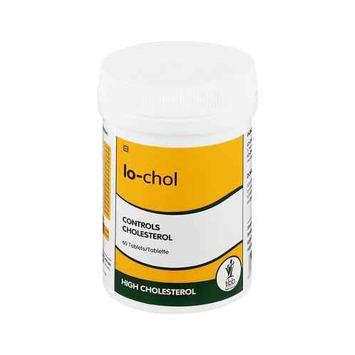 Lo Chol Tablets - Tibb