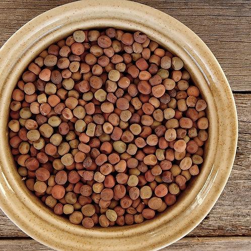 Organic Dunn Peas 200g - Namo Health
