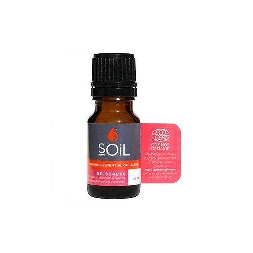 De-Stress Blend - Soil