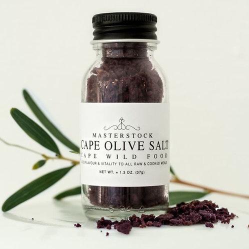Cape Olive Salt - Masterstock