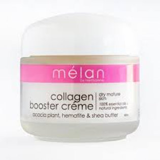 Collagen Booster Facial Cream - Melan