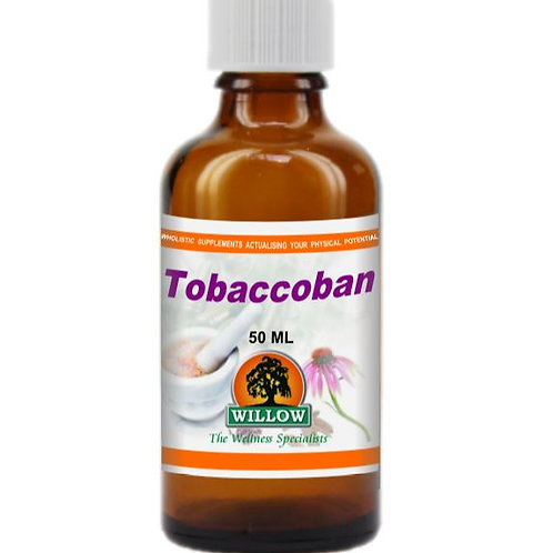 Tabaccoban Drops - Willow