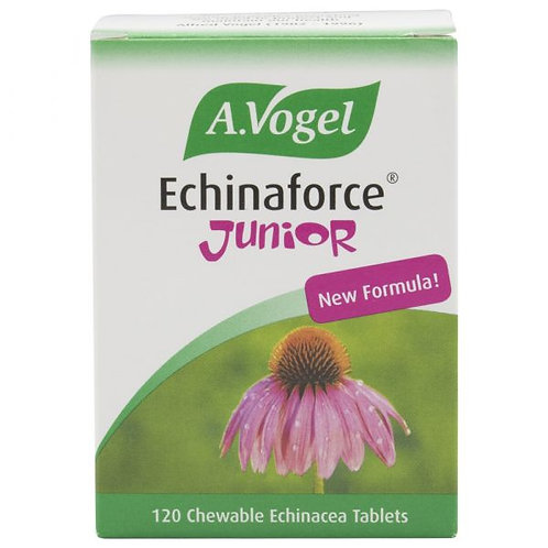 Echinaforce Junior - A Vogel