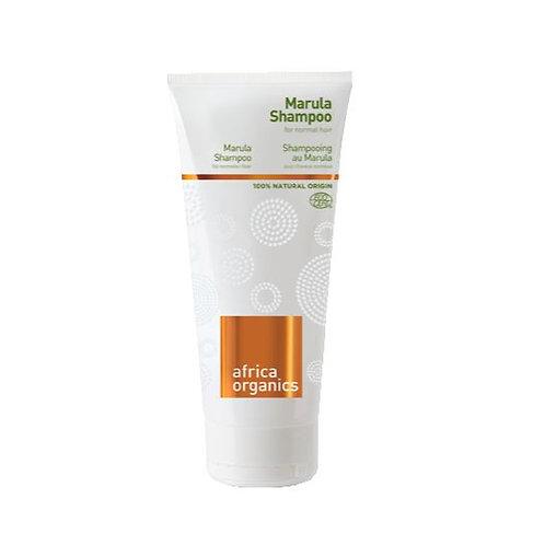 Marula Shampoo - Africa Organics