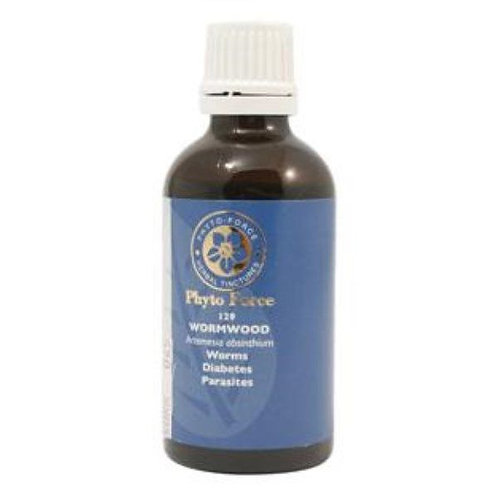 Wormwood Tincture 50ml - Phyto Force