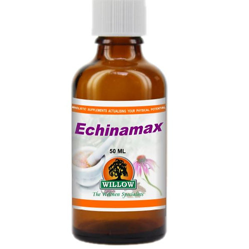 Echinamax Drops - Willow