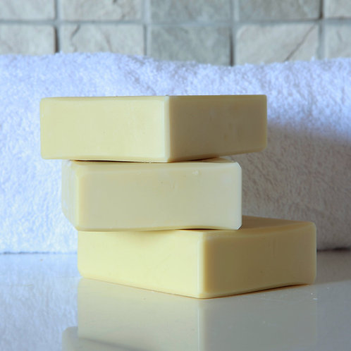 Unscented Nude Soap - Ananse Naturals