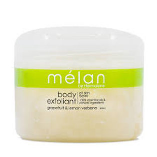 Body Exfoliant - Mélan