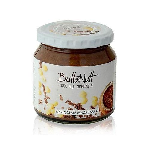 Chocolate Macadamia Nut Butter - Buttanutt