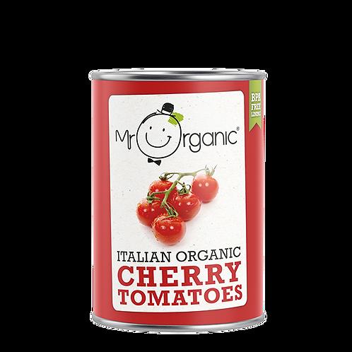 Organic Italian Cherry Tomatoes - Mr Organic