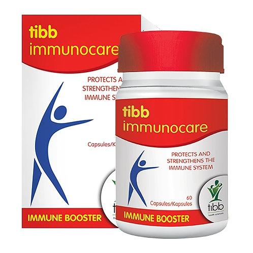 Immunocare Tablets - Tibb