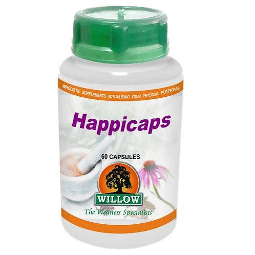 Happicaps Capsules - Willow