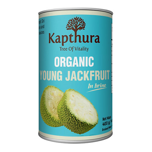 Organic Young Jackfruit-Kapthura