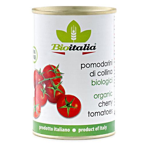 Organic Cherry Tomatoes - Bioitalia