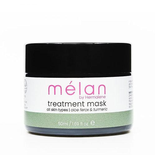 Treatment Mask -Mélan