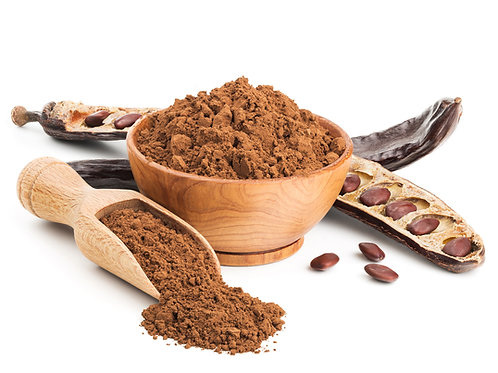 Organic Carob Powder 200g - Health Connection