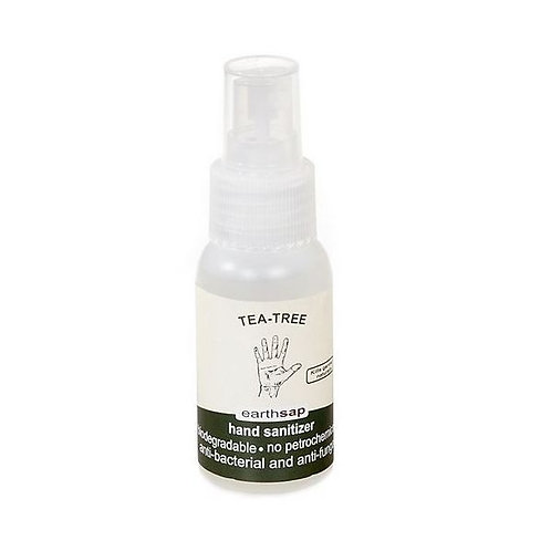 Hand Sanitizer - Earth Sap