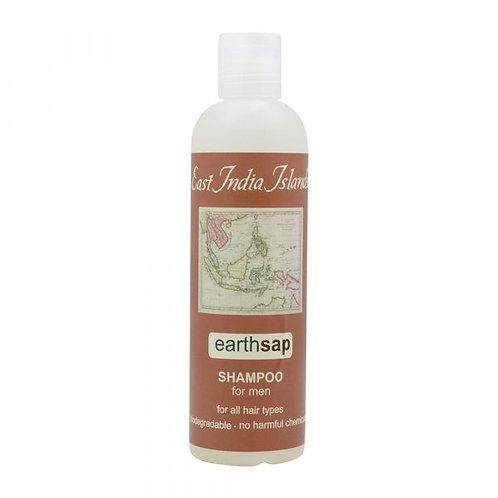 Shampoo for men - Earth Sap
