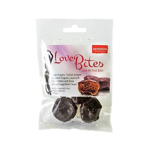 Love Bites - Earthshine