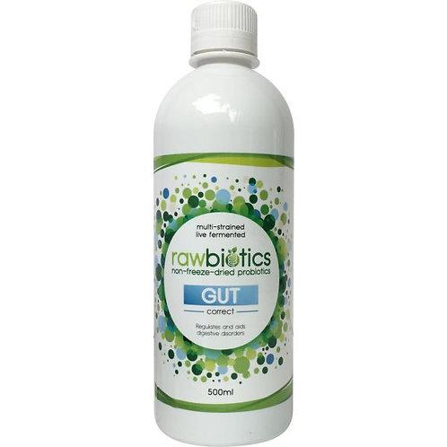 Gut Probiotic Liquid - Rawbiotics
