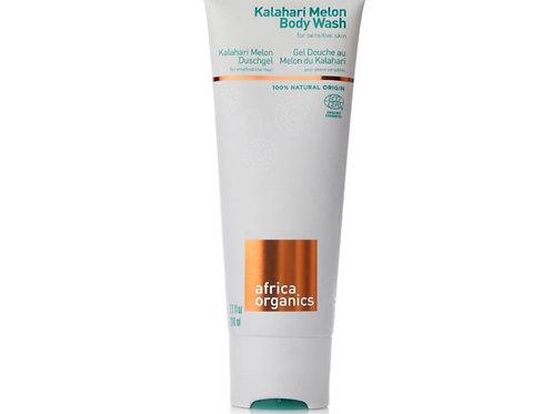 Kalahari Melon Body Wash - Africa Organics