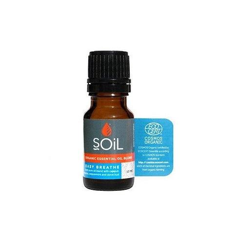 Easy Breathe Blend - Soil