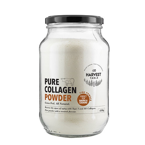 Collagen Powder - The Harvest Table