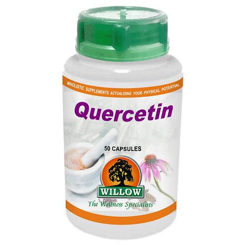Quercetin Capsules - Willow