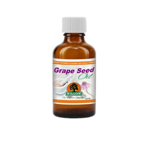 Grapeseed Oil - Willow