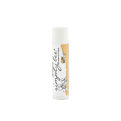 Lip Balm (Stick) - Simply Bee