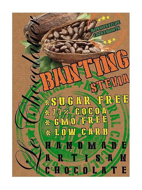 Banting Chocolate - Le Chocolatier
