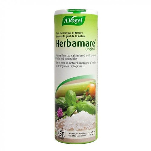 Herbamare Salt - A Vogel