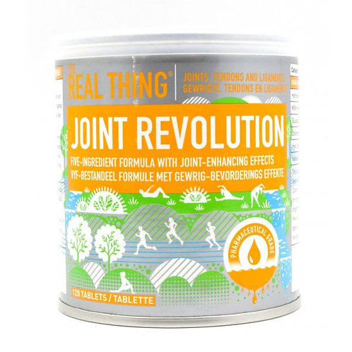 Joint Revolution - The Real Thing