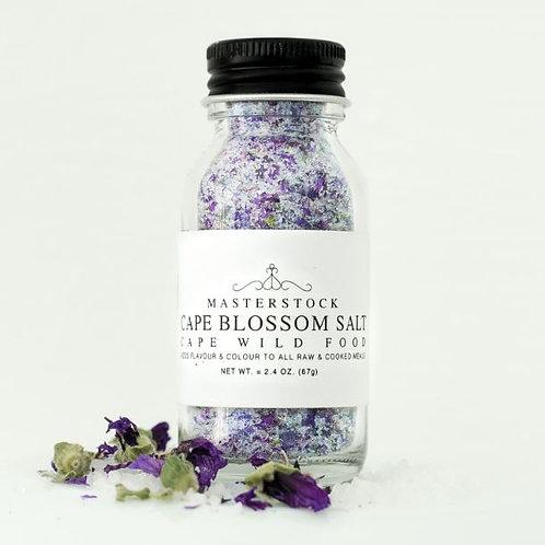 Cape Blossom Salt - Masterstock