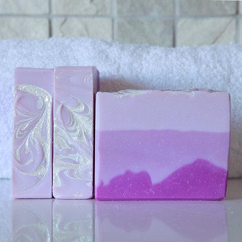 Calm Soap - Ananse Naturals