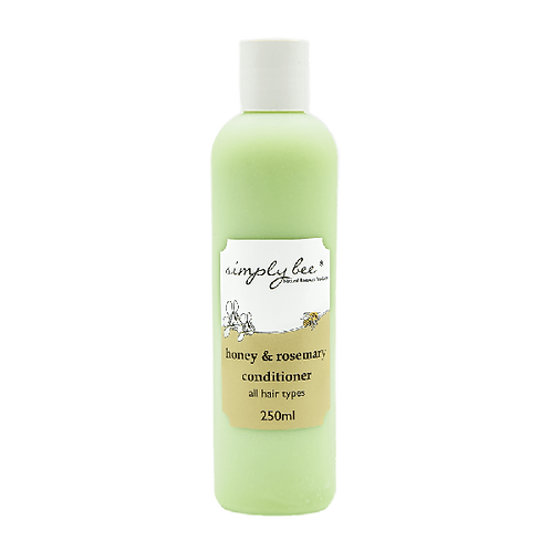 Rosemary Conditioner 250ml - Simply Bee
