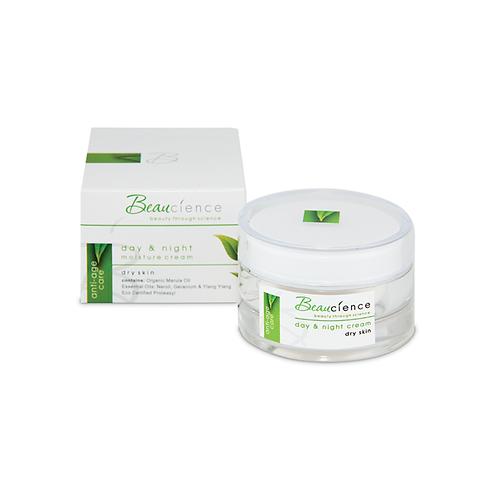 Day & Night Cream (Dry Skin) - Beaucience