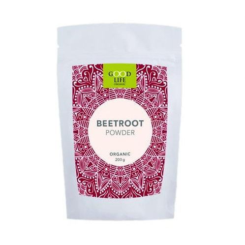 Organic Beetroot Powder - Good Life