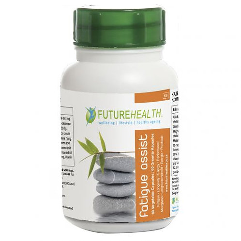 Fatigue Assist Capsules - Future Health