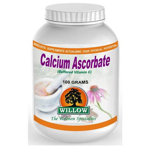 Calcium Ascorbate Powder - Willow