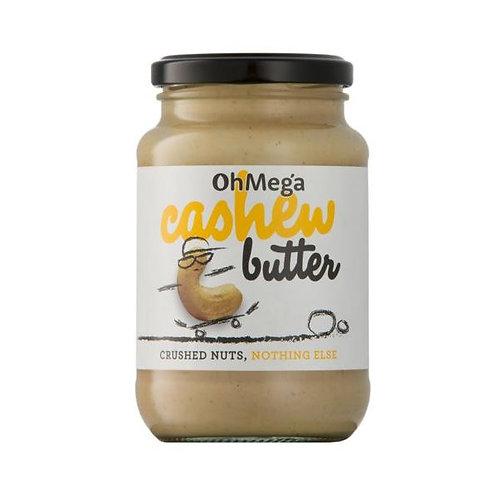 Cashew Butter - Oh Mega