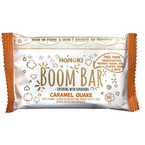 Caramel Quake Boom Bar - Nanuki