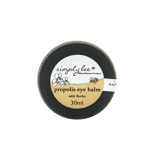 Propolis Eye Balm with Buchu - Simply Bee