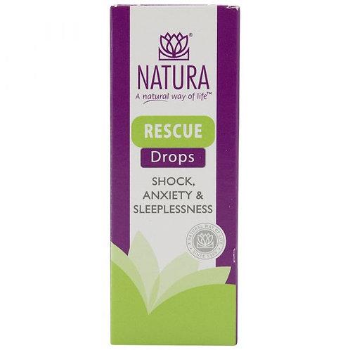 Rescue Drops - Natura