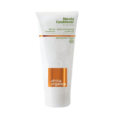 Marula Conditioner - Africa Organics