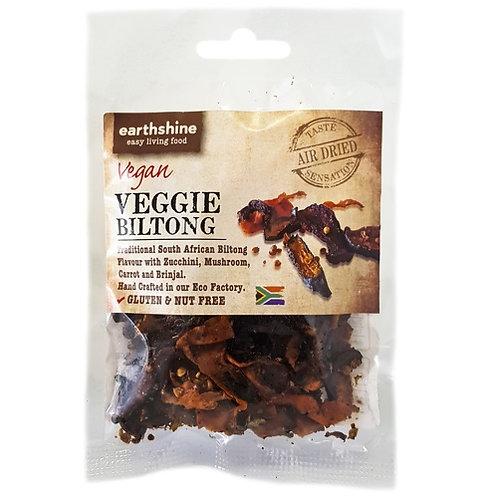 Vegan Biltong - Earthshine
