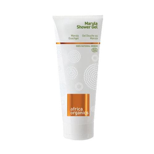 Marula Shower Gel - Africa Organics