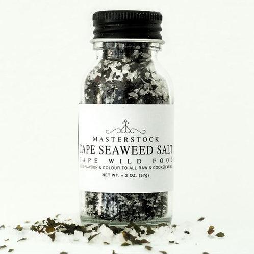 Cape Seaweed Salt - Masterstock