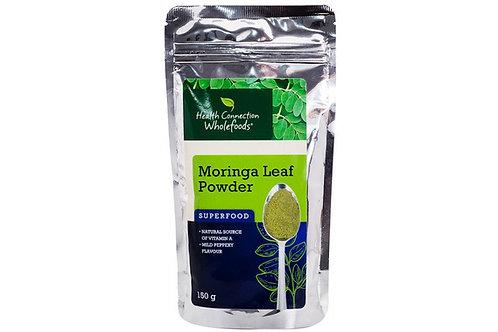 Moringa Leaf Powder - Health Connection