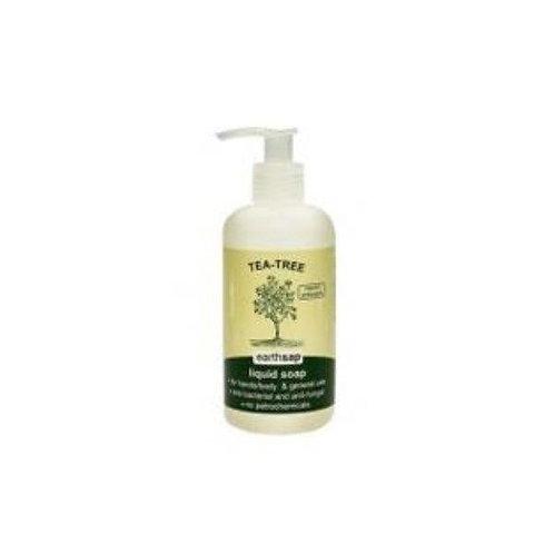 Tea Tree Liquid Hand Soap - Earth Sap